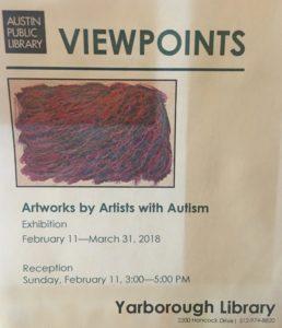 Art show a BIG success